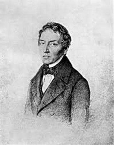 Johann W.Dobereiner