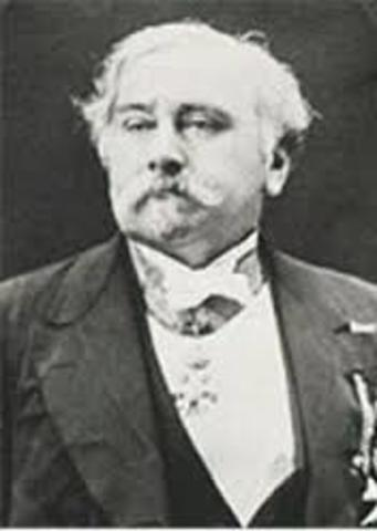 Alexander de Chancourtois