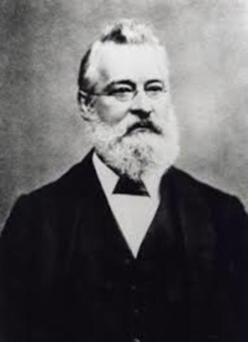 John Alexander Newlands