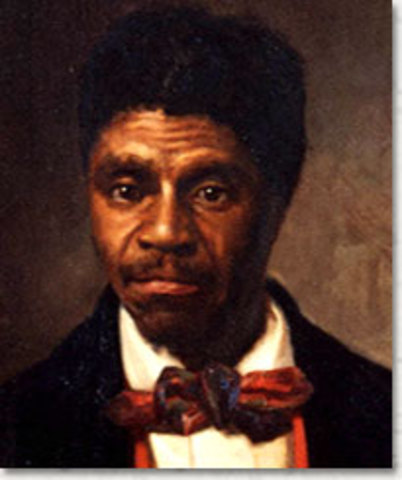 Dred Scott vs. Sanford