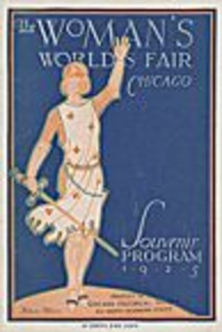 The World Exposition of Women's Progress
