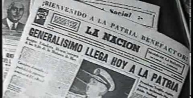 """Diario """"La nación"""""""