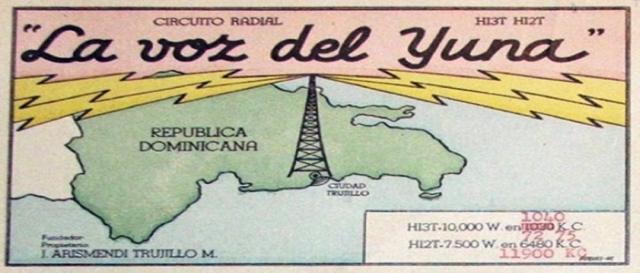 """""""La Voz del Yuna"""""""