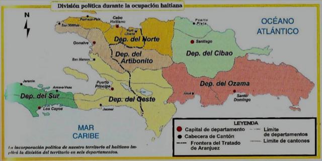 Intervención Haitiana