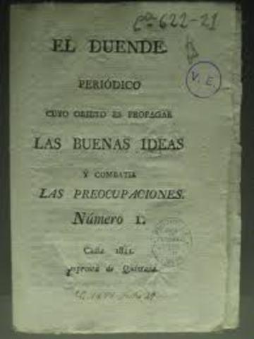 """""""El Duende"""""""
