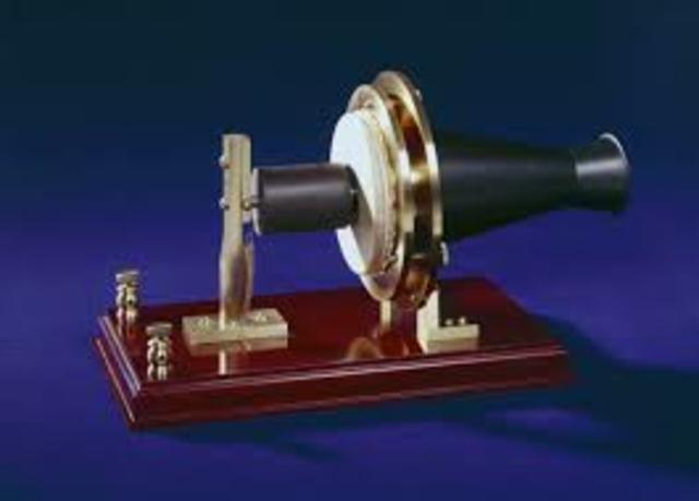 Bell's Centennial Model