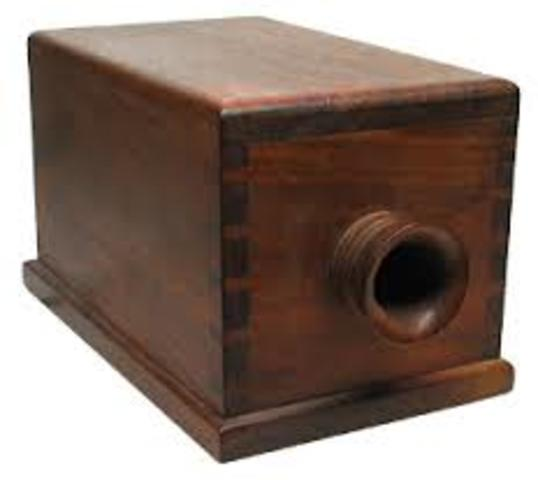 First Commercial Telephone