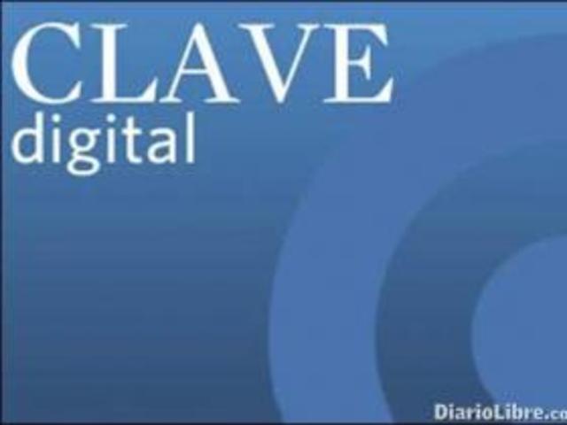 """Clave Digital"""