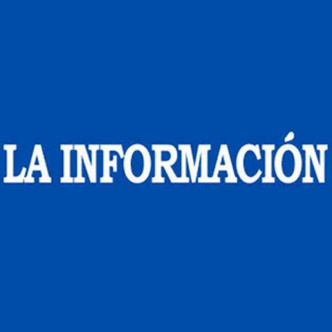 """Nace """"La Información"""""""