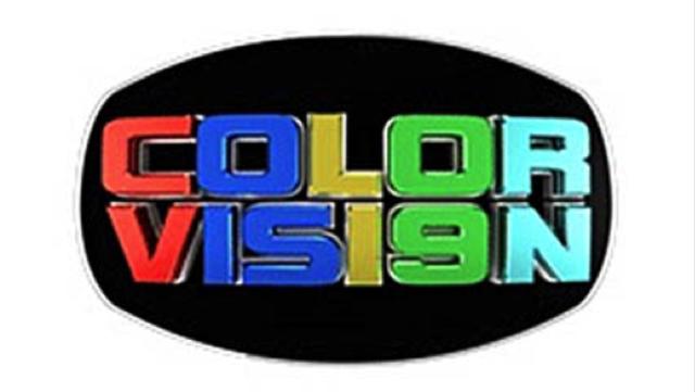 """Nace """"Color Visión"""""""