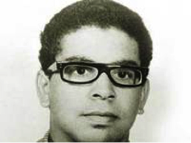 Asesinato de Orlando Martínez