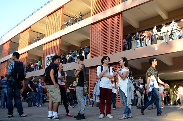 UCR recibe a 8 mil nuevos estudiantes y a 224 jóvenes en admisión diferida