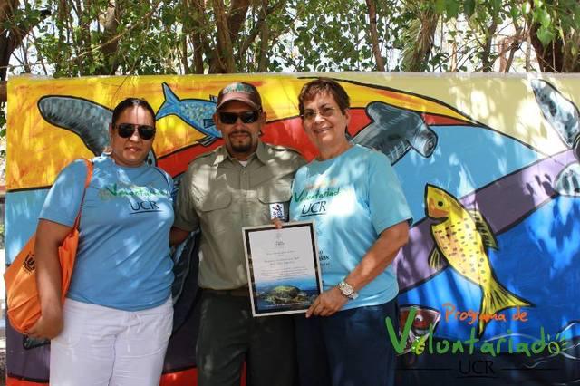 Premio Programa de Voluntariado