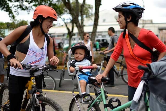 Préstamo de bicicletas FEUCR