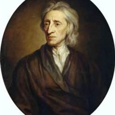 John Locke 1632-1704 timeline