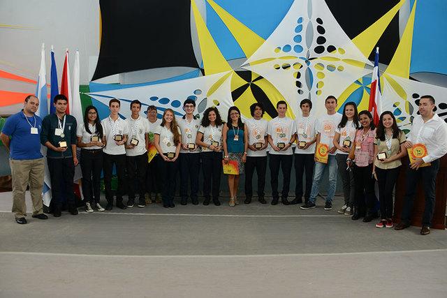 Feria Nacional de Ciencia y Tecnología