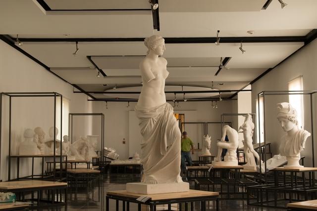 Exposición De París a San José