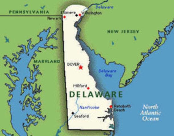 Delaware Birth