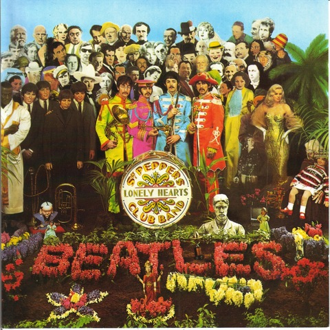 Sgt. Peppers Lonley Hearts Club Band