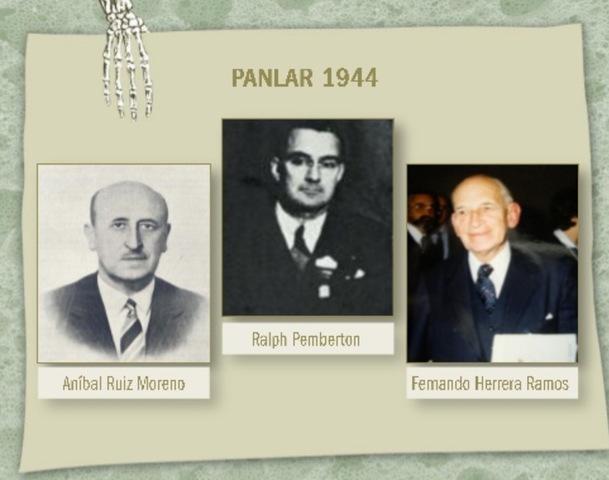 Propuesta de una Sociedad Panamericana / The Proposal for a Panamerican Society