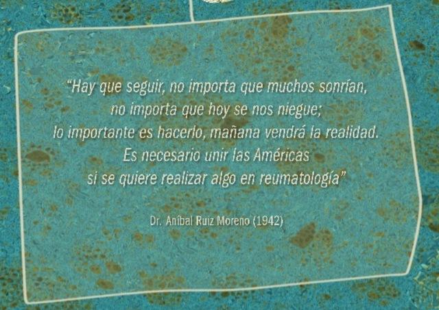 La Idea de una Liga Panamericana / The Idea