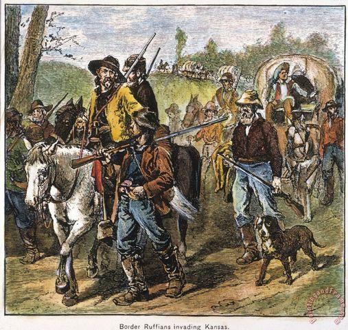 Date of kansas nebraska act in Sydney