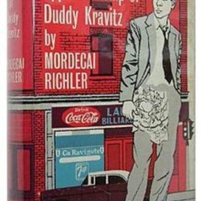 Duddy Kravitz- Timeline