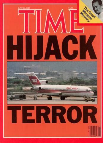 Flight 847