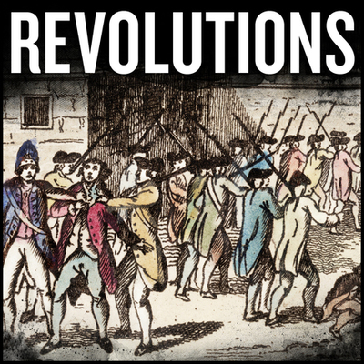 Unit 7 Timeline -- Revolutions