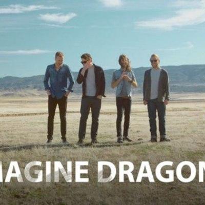 Imagine Dragons timeline