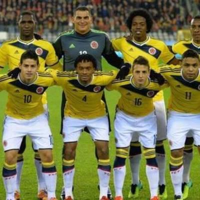 Acontecimientos importantes en la Historia del Fútbol Colombiano  timeline