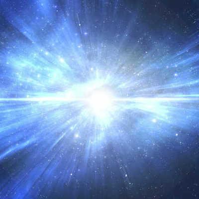 Concepciones sobre la luz a través de la historia timeline