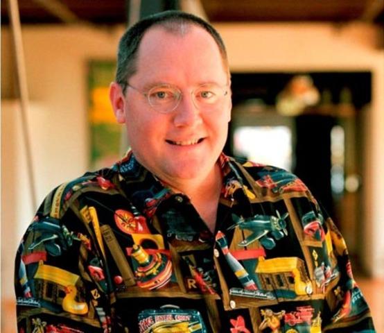 John Lassester