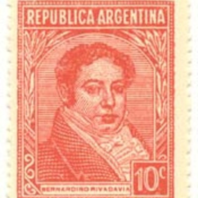 Bernardino Rivadavia timeline