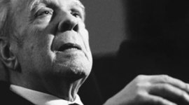 Jorge Luis Borges timeline