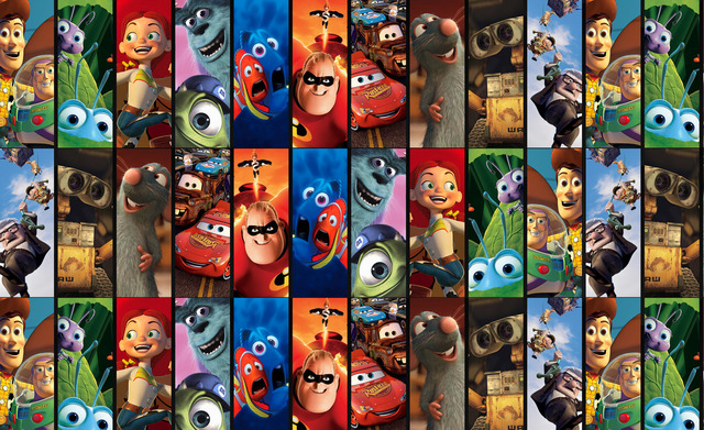 Movie Deals, Disney vs Pixar