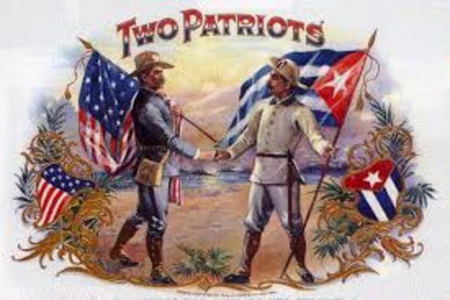American Imperialism 1890-1920 timeline | Timetoast timelines