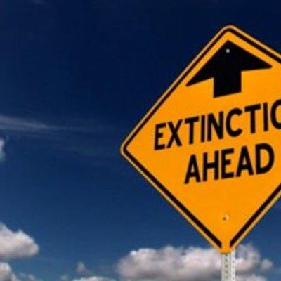 When Will Sertin Species Go Extinct timeline