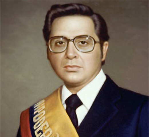 JAIME ROLDOS AGUILERA