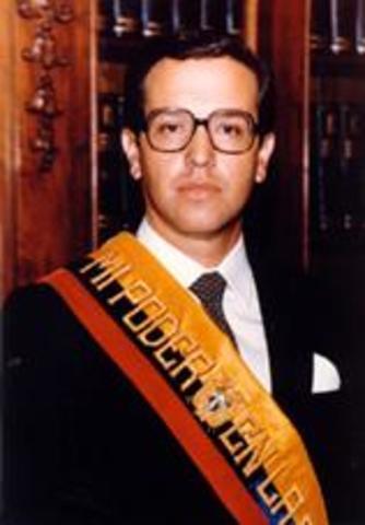 OSVALDO HURTADO