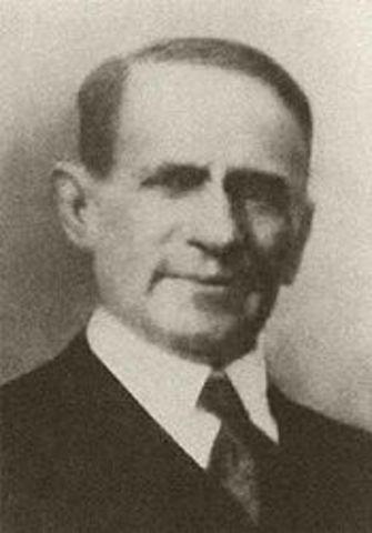 Conrad Hubert