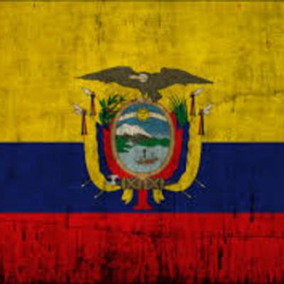 CAMBIOS POLITICOS EN ECUADOR timeline