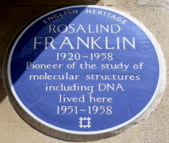 Rosalind dies.