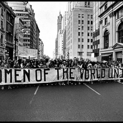 Women's Rights 1921-Present timeline