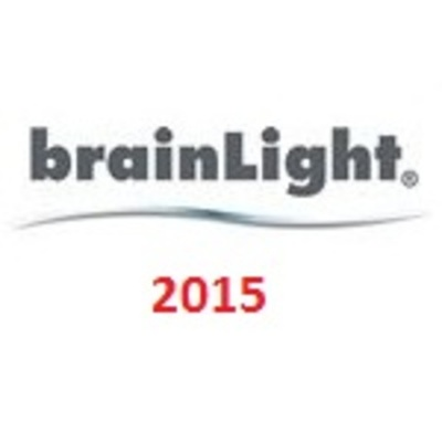 brainLight 2015 timeline