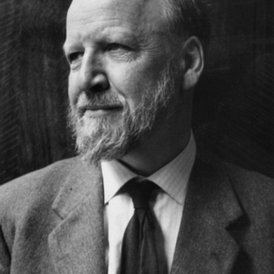 The Life of William Golding timeline