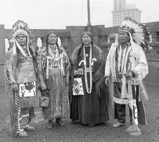 Yakama Reservation
