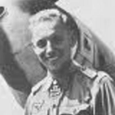 Ace of all Aces: Erich Hartmann timeline