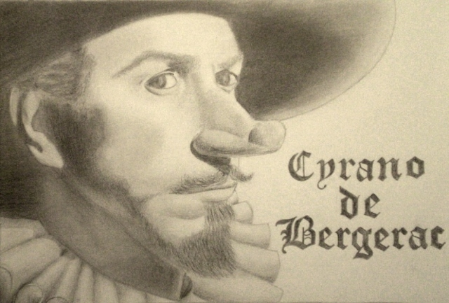 Image result for cyrano de bergerac