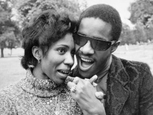Stevie Wonder got married to Syreeta Wright